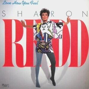 Sharon Redd - Love How You Feel