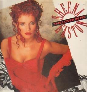 Sheena Easton - The Lover in Me