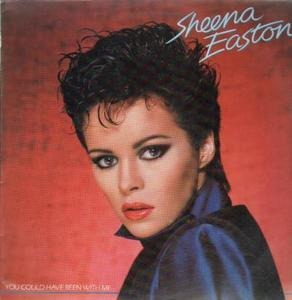 Sheena Easton - You Could Have Been with Me
