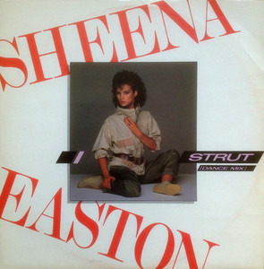 Sheena Easton - Strut