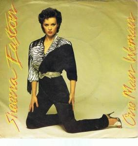 Sheena Easton - One Man Woman