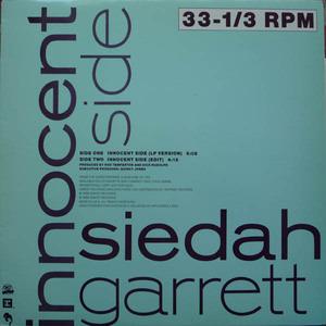 Siedah Garrett - Innocent Side