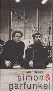 Simon & Garfunkel - Old Friends