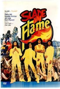 Slade - Slade in Flame