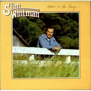 Slim Whitman - Home On The Range