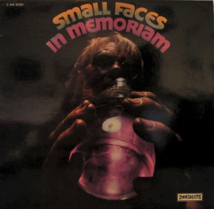 Small Faces - In Memoriam