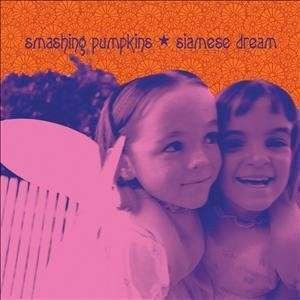The Smashing Pumpkins - Siamese Dream