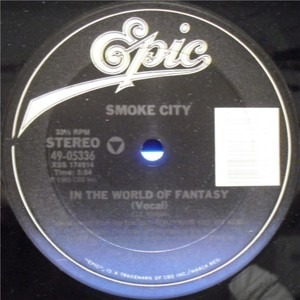 Smoke City - In The World Of Fantasy