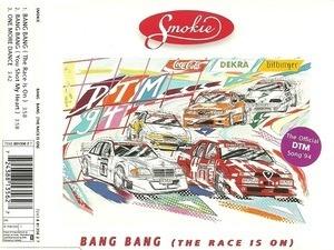 Smokie - Bang Bang (The Race Is On)