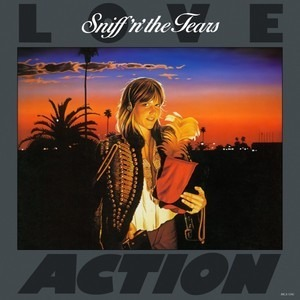 Sniff'n the Tears - Love Action