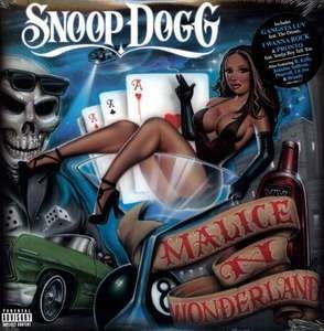 Snoop Dogg - Malice In Wonderland