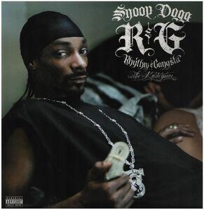 Snoop Dogg - R&G Masterpiece