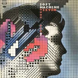 The Soft Machine - Seven