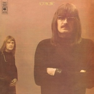 The Soft Machine - Fourth