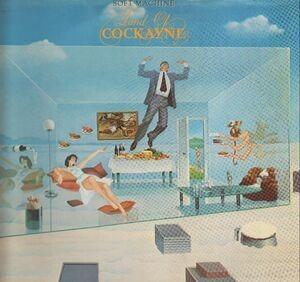 The Soft Machine - Land Of Cockayne
