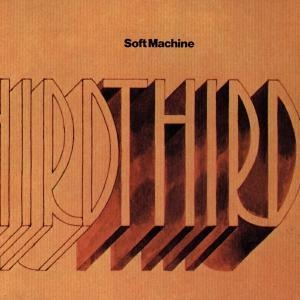 The Soft Machine - Third