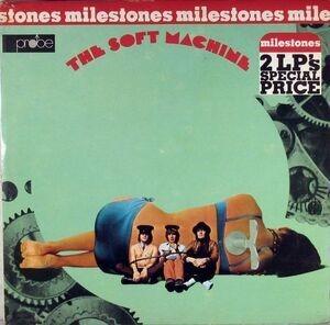 The Soft Machine - Milestones