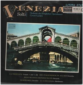 Giuseppe Verdi - Venezia