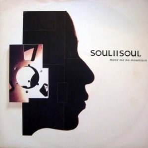Soul II Soul - Move Me No Mountain