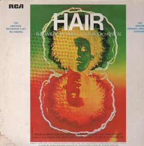 Soundtrack - Hair