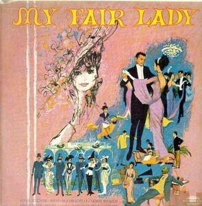 Soundtrack - my fair lady