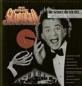 Al Green - Scrooged/Die Geister, die ich rief