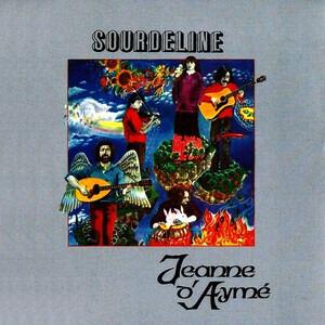 Sourdeline - Jeanne d'Aymé