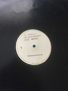 Space Master - Jumping To The Party (Remixes)