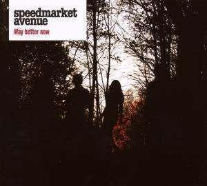 speedmarket avenue - Way Better Now