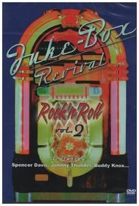 Spencer Davis - Juke-Box Revival - Rock'n'Roll Vol.2