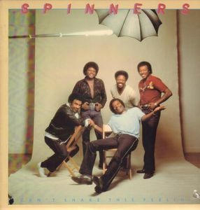 The Spinners - Can't Shake This Feelin'