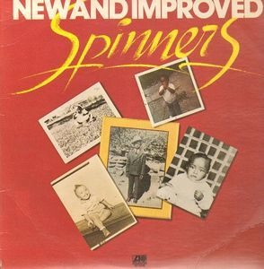 The Spinners - New and Improved