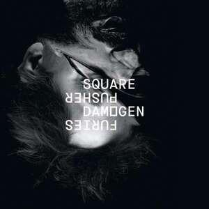 Squarepusher - Damogen Furies (2LP+MP3)