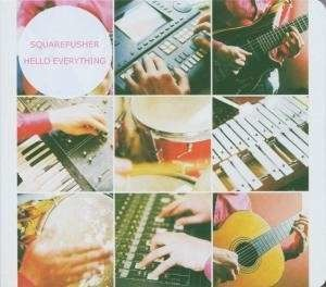 Squarepusher - Hello Everything