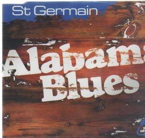St. Germain - Alabama Blues