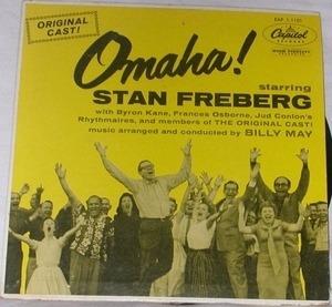 Stan Freberg - Omaha