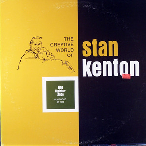Stan Kenton - The Lighter Side