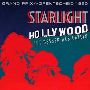 Starlight - Hollywood Ist Besser Als Latein