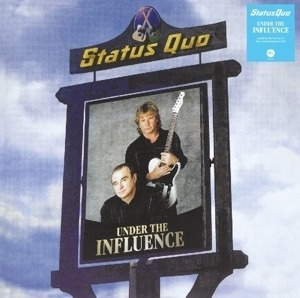 Status Quo - Under the Influence