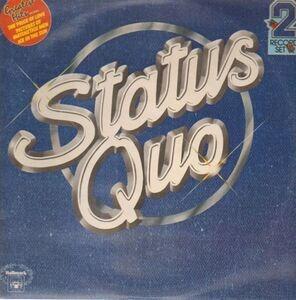 Status Quo - Greatest Hits
