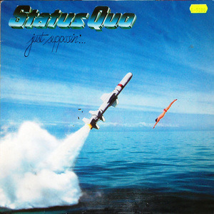 Status Quo - Just Supposin'...