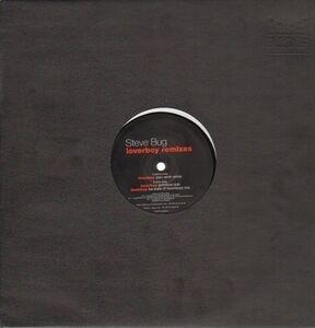 Steve Bug - Loverboy (Remixes)