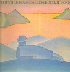 Steve Khan - The Blue Man