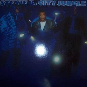 Stevie B - City Jungle