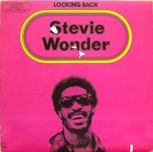 Stevie Wonder - Looking Back