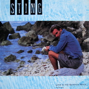 Sting - Love Is The Seventh Wave (New Mix)