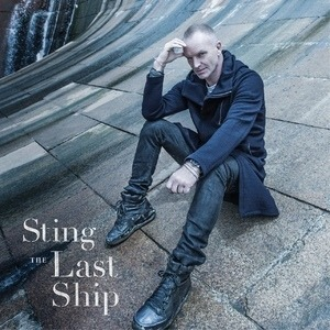 Sting - Last Ship