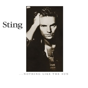 Sting - ...Nothing Like The Sun (2lp)