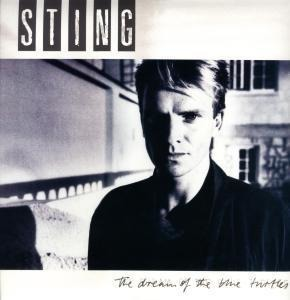 Sting - The Dream of the Blue Turtles