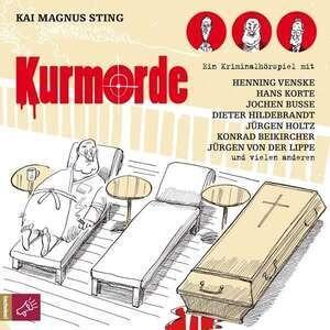 Sting - Kurmorde